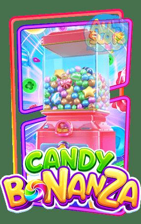 ปก Candy Bonanza