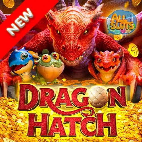 Dragon Hatch New
