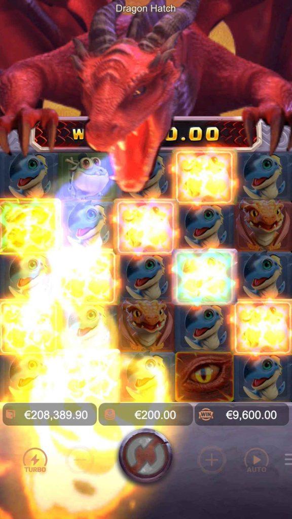 DragonHatch Screenshots