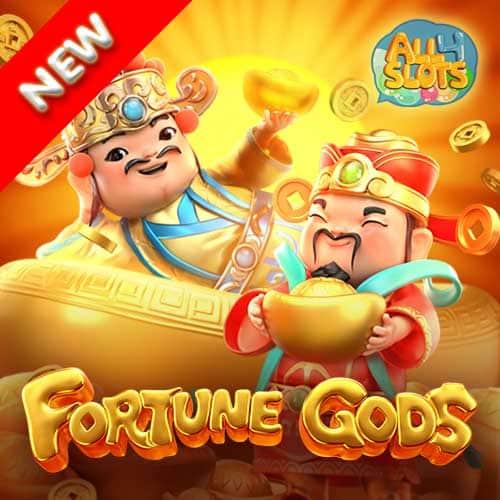 Fortune Gods New