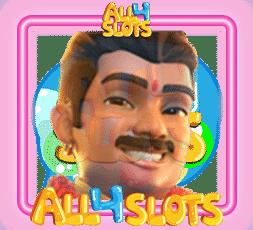 Ganesha Fortune หน้าองค์ชาย
