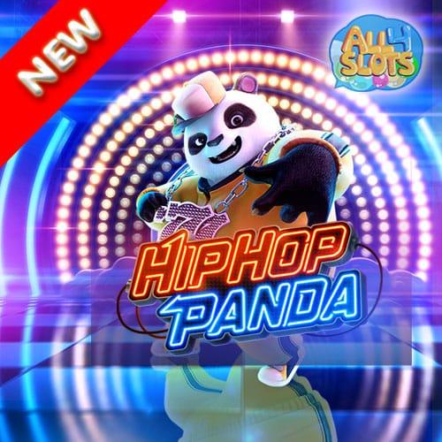 Hip Hop Panda Game