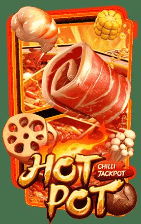 Hotpot logo