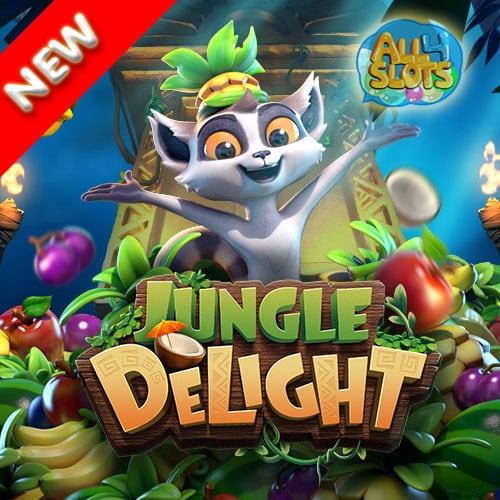 Jungle Delight New