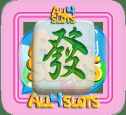 Mahjong Ways symbol 1