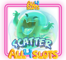 Mr. Hallow-Win Scatter