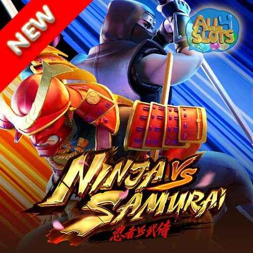 Ninja vs Samurai Banner