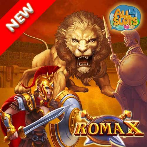 Roma-X-Banner