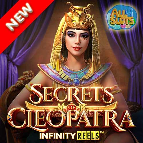 Serets of Cleopatra