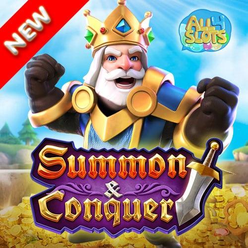 Summon & Conquer New