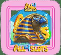 Symbols of Egypt นกฟาโร