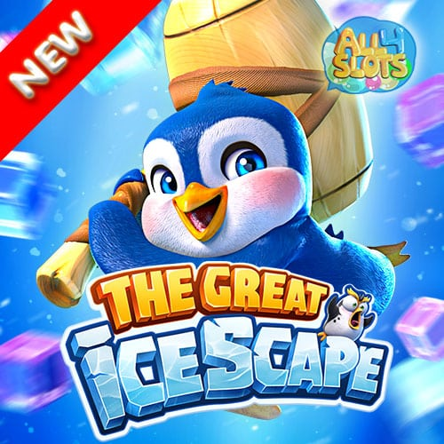 The Great Icescape New