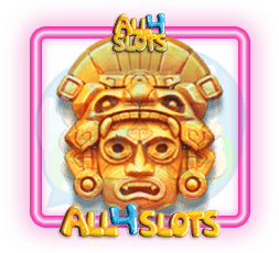 Treasures of Aztec most expensive symbol