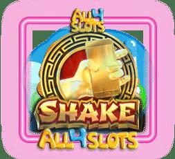 Tree of Fortune shake