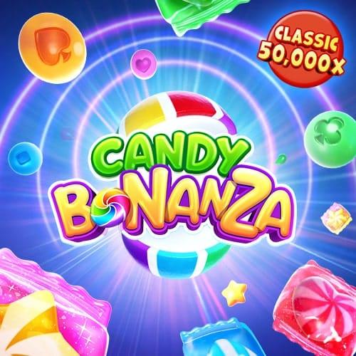 PG slot candy bonanza