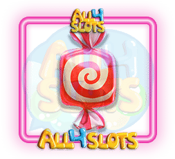 candy burst symbol 1