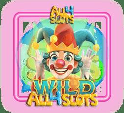 circus Delight wild symbol
