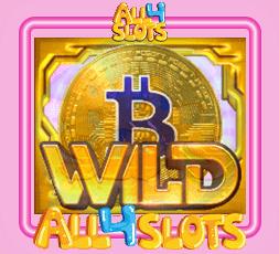 crypto gold Wild