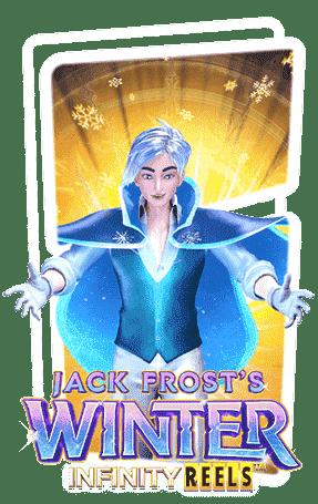 Jackfrost's Winter