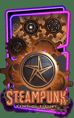 Steampunk: Wheel of Destiny