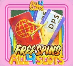 symbol free spins