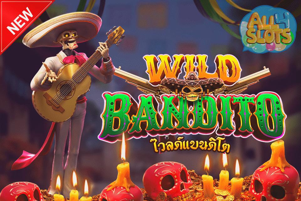 wild bandito all4-min