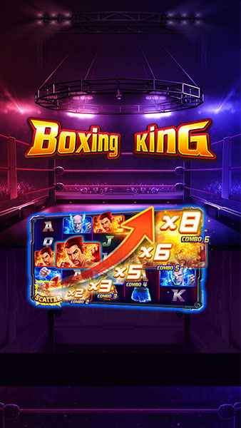 Boxing King Screenshots