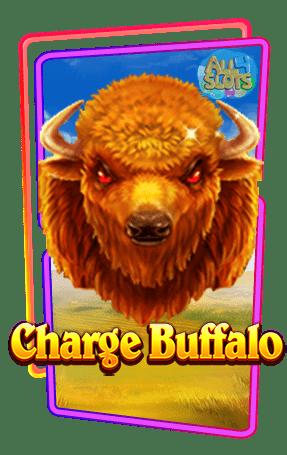 Charge Buffalo logo