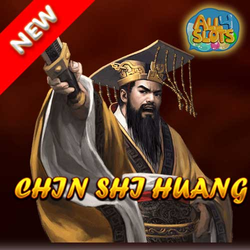 Chin Shi Huang Banner