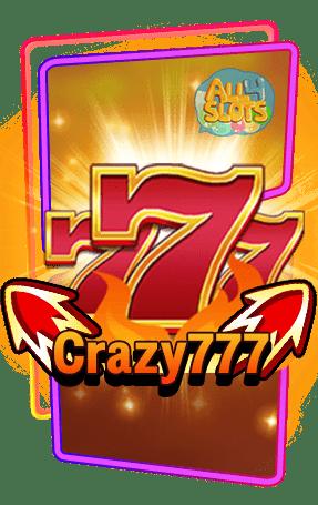 Crazy777 logo