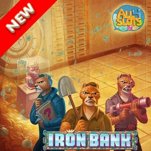 Iron-Bank