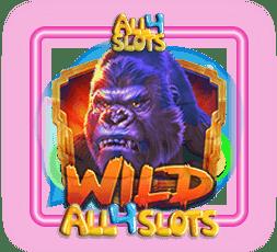 Jungle King wild
