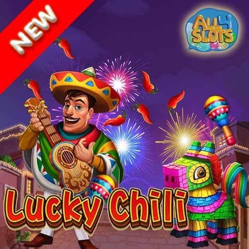 Lucky Chili