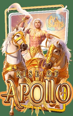 ปก Rise-of-Apollo