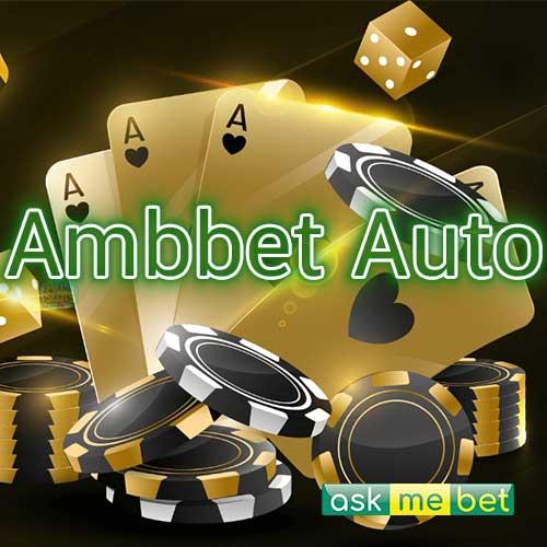 ambbet auto