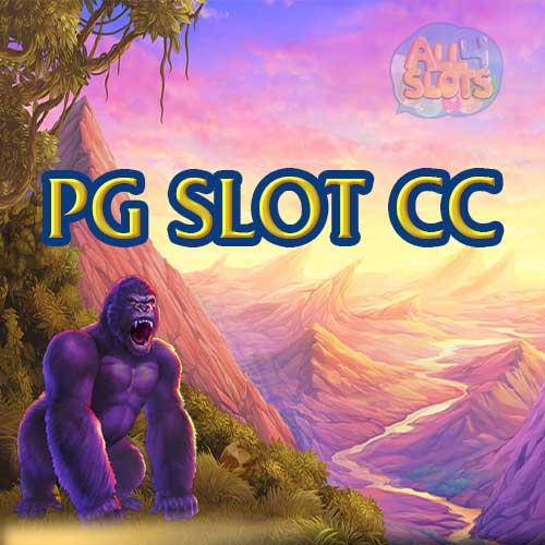 pg slot cc