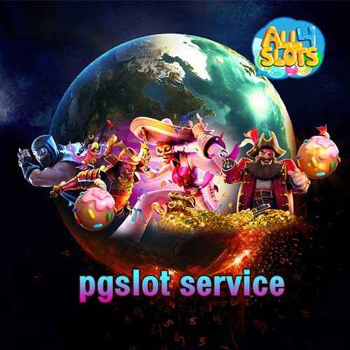 pgslot service