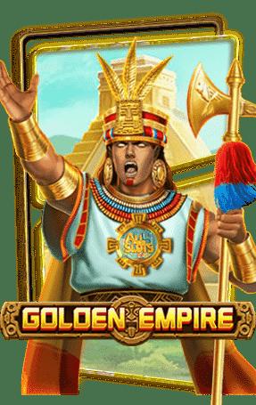 ปก Golden Empire