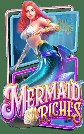 ปก Mermaid Riches