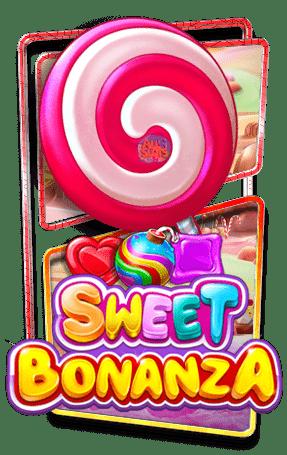 ปก Sweet Bonanza