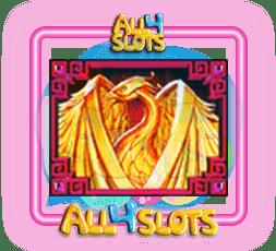 5 Lions symbol 2