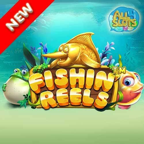 Fishin Reels ban