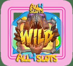 Jurassic Kingdom wild