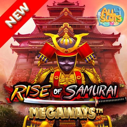 Rise-of-Samurai