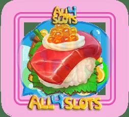 Sushi Oishi symbol 1