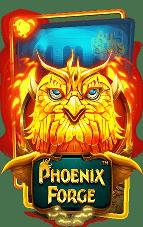ปก-phoenix-forge