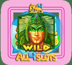 AztecWildSymbol
