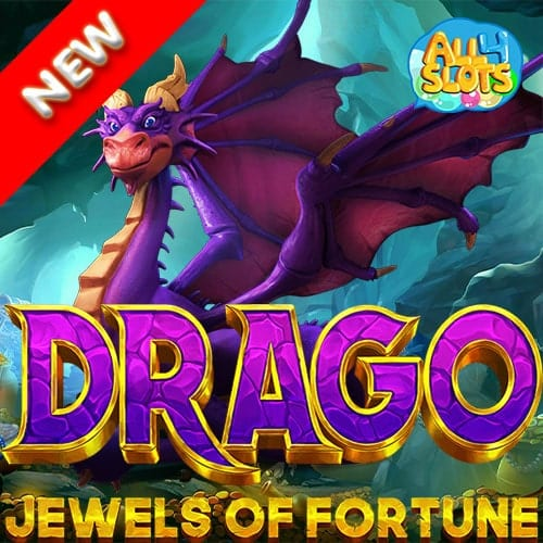 Drago Jewels of Fortune