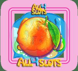 Fruit Party 2 symbol 2