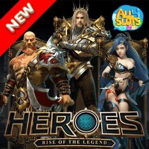 HEROES-SLOT